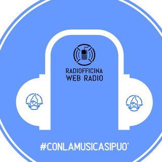 #conlamusicasipuò by Gio