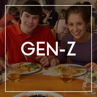 07 Generation Z, blazes a new trail for the future of business