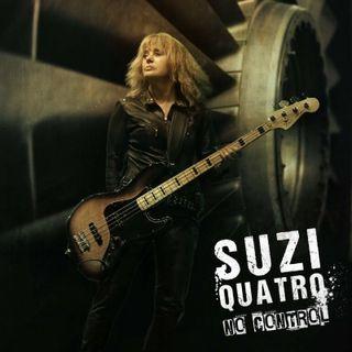 Especial SUZI QUATRO NO CONTROL Classicos do Rock Podcast #SuziQuatro #NoControl #dumbo #hellboy #petsematary #toystory4 #wrestlemania #twd