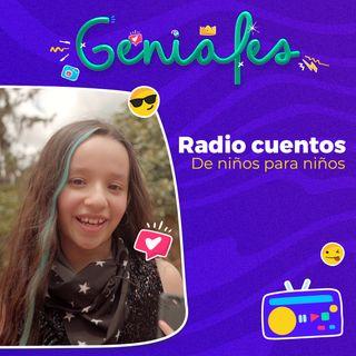 Radio cuento 5 - Flaminio, la tierra y los niños