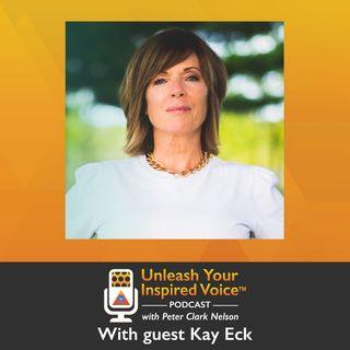 Episode 13 - Kay Eck - Conscious Uncoupling