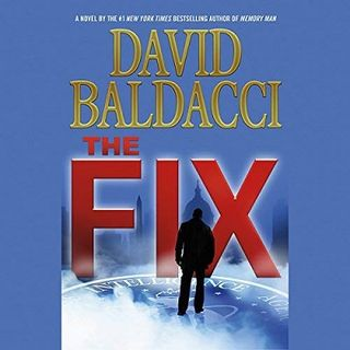"Ch 2 ""The Fix"" by David Baldacci"