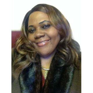 R U The 1 ? / Psalmist Paulette Triplett an Urban Minstrel
