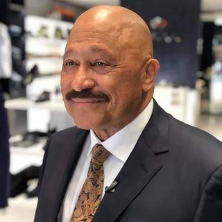 Uheardme 1st Radio Talk Show -Judge Joe Brown