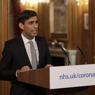 Fears of a 'coronavirus recession' as government pledges help for the economy | 17 March 2020