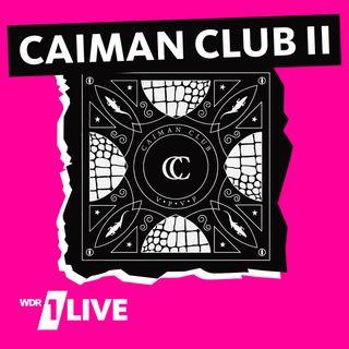 CAIMAN CLUB - Das Ende