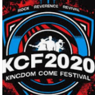 Kingdom Come Festival Part 2