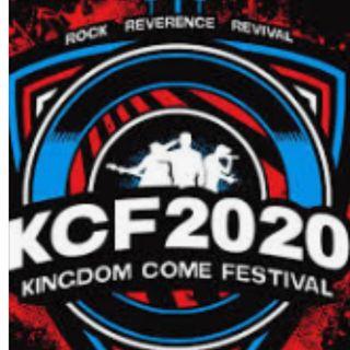 Kingdom Come Festival Part 2