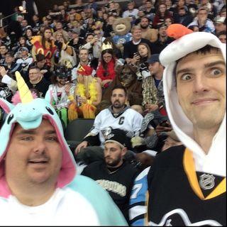 Oct 17 - Big Ben Hurt / Steelers Facebook Comments