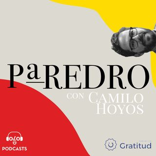 Paredro / 070 Podcasts