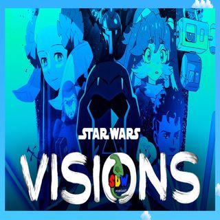 Star Wars: Visions - Review