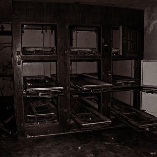 The Morgue at Midnight - Andrea