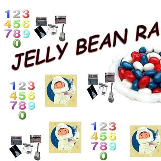 Jelly Bean JukeBox 03/09/16
