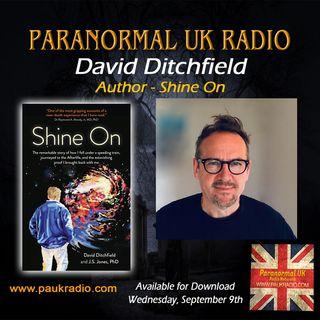 PAUK - David Ditchfield - 090920