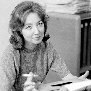 Oriana Fallaci: radio viaggio della 3 E