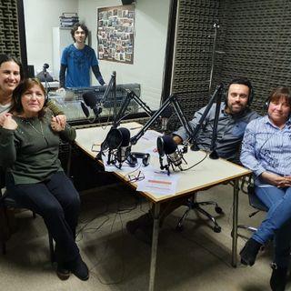 Conexión Pesquera - Entrevista a Ericka Cerna y Silvia Sepúlveda de los restoranes Kika´s y Mar y Sol