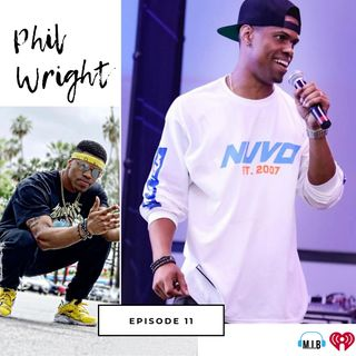 011: Phil Wright - Choreographer & Teacher