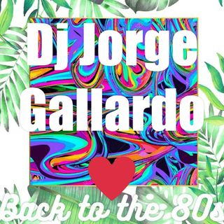 08 - Back To The 80s (Club Mix)