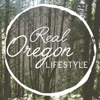 Real Oregon Lifestyle