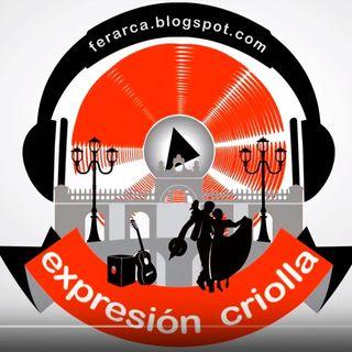 Expresión Criolla