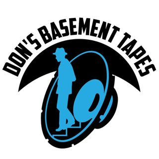 Dons Basement Happy Father's Day