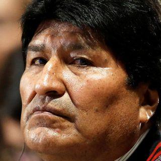 Episodio 5 - Evo Morales, crisis económica y dictadura