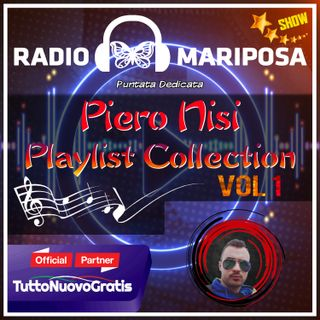 Piero Nisi Playlist Collection Vol. 1