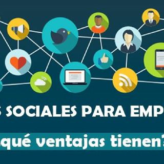 REDES SOCIALES para EMPRESAS Marketing/Desarrollo Empresarial Por RADIO SWITCH