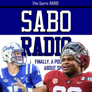 Sabo Radio 15: The Jets Quinnen Williams Fit, Dave Gettleman's Conviction