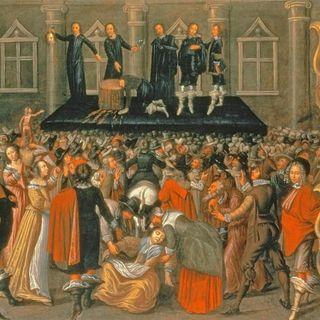 Rivoluzione Inglese: la radice dimenticata della modernità - Le Storie di Ieri