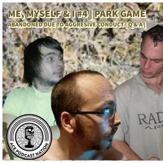 Me, Myself & I #4 | Parks Football Abandoned Rant | Q & A series | Si answers your Qs