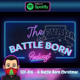 S01-E16 - A Battle Born Christmas