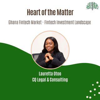Ghana Fintech Market - Innovation in the Ghana Financial Sector