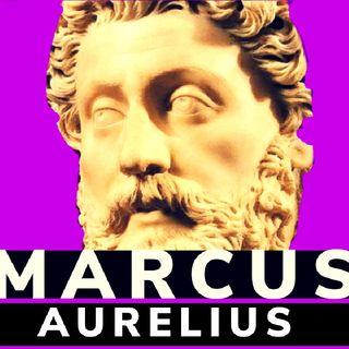 MARCUS AURELIUS AFFIRMATIONS || STOICISM || STOIC PRINCIPLES
