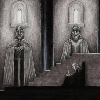 31. Il rogo di Denethor