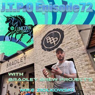 Jewels Two Point Oh / Mike Ziolkowski / Bradley Brew Project