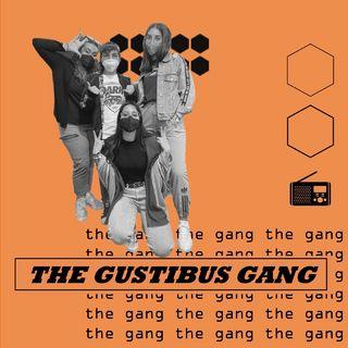 Radio Tele Locale _ THE GUSTIBUS GANG | #12
