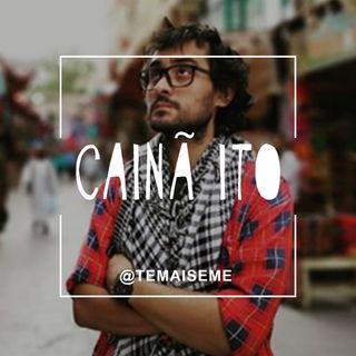 #23 - Cainã Ito (Mochileiros sem Pauta) - 3 anos viajando a pé pela África