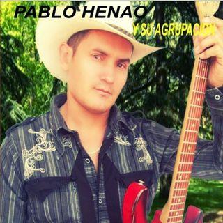 ESPECIAL  PABLO HENAO