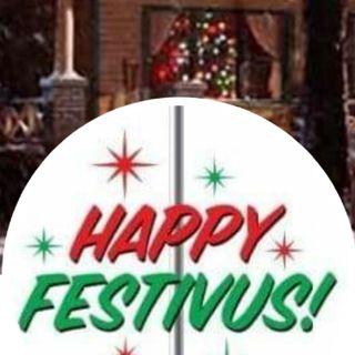 Bring The PAIN! We're Not Feeling The Holiday Pain Like The Festivus