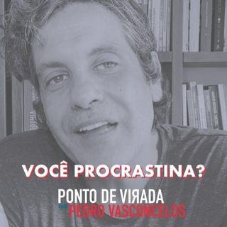 Você Procrastina?