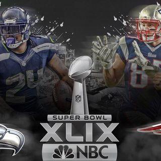 The Short Sports Super Bowl Show!