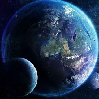 Vol. III Nuevos Mundos