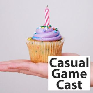 Its Our First Birthday! : Casual Game Cast