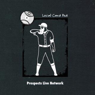 Local Card Pod Episode 4
