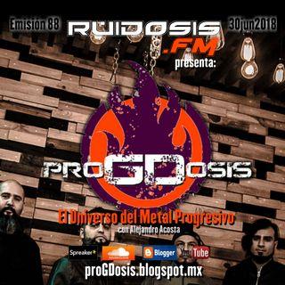 proGDosis 88 - 30jun2018 - Nexus