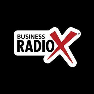 Business RadioX ® Network