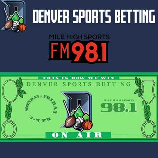 The Denver Sports Betting Show