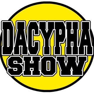 DaCypha Show Featuring Papi from from the group Much Better