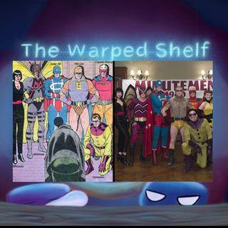 The Warped Shelf - Watchmen_ Part 1